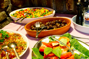 Brasilianisches Grill Catering & Partyservice